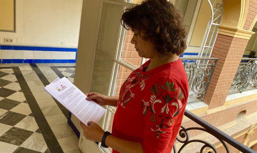 IU presenta en sus alegaciones la creación de una tasa específica para las casas de apuestas