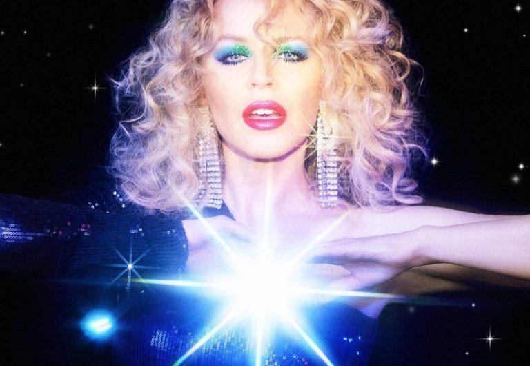 Kylie Minogue anuncia el contenido de 'DISCO', su nuevo álbum de estudio