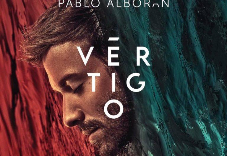 Pablo Alborán estrena el tema 'Hablemos de amor'