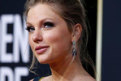 Taylor comienza a regrabar sus discos para obtener los derechos