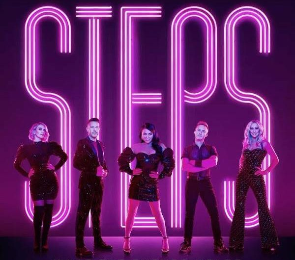 Steps publica su nuevo disco, 'What The Future Holds'