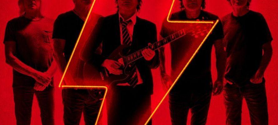 AC/DC vuelven a las andadas con su esperado álbum POWER UP