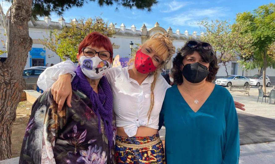 U Sanlúcar muestra su apoyo a la nominación a los Grammy Latinos 2020 de Naike Ponce