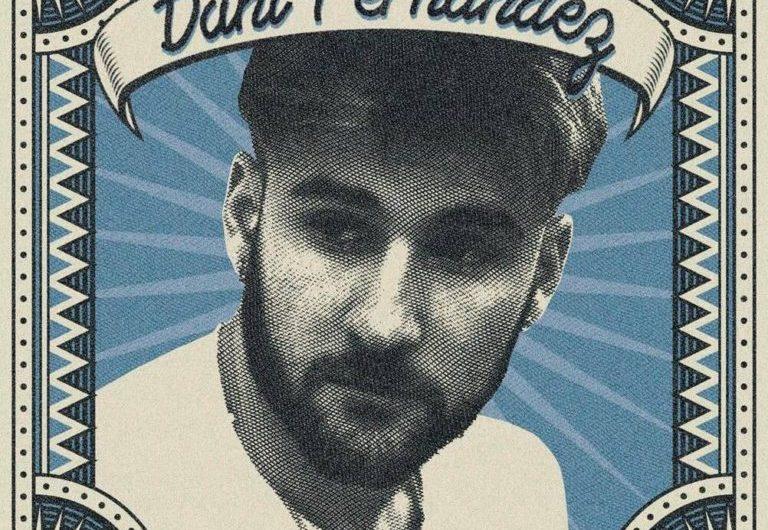 Dani Fernández publica 'Incendios y cenizas', la reedición de su primer disco