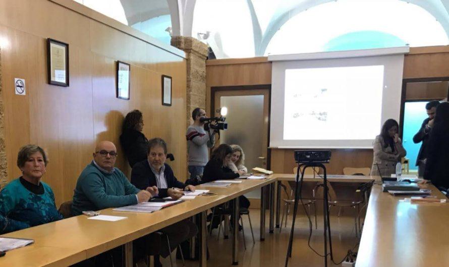 La Diputación y los Aytos. de El Puerto, Rota y Sanlúcar se desentienden de la ampliación de la Vía Verde Entre Ríos