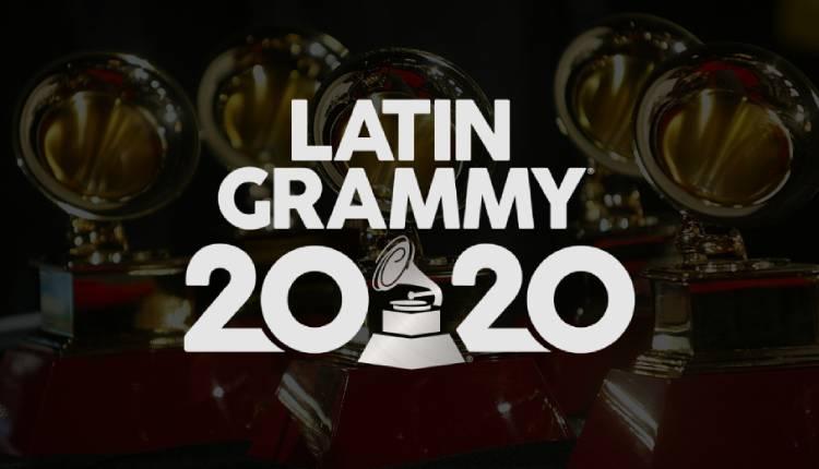 Lista completa de ganadores de los Latin Grammy 2020