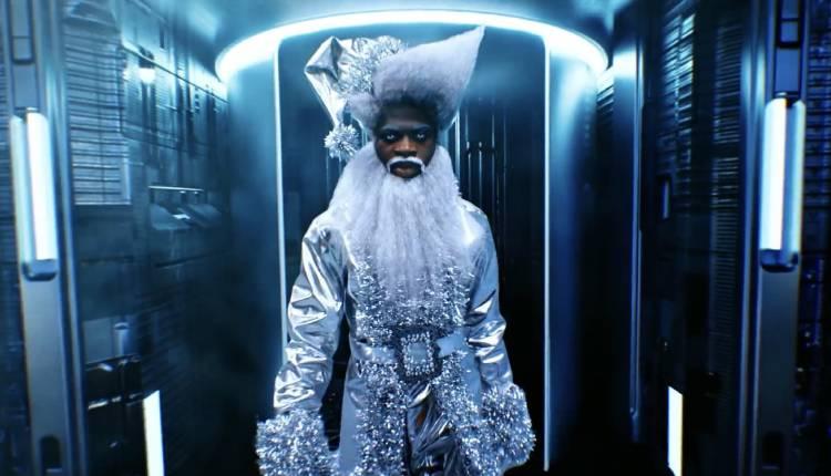 Lil Nas X adelanta la Navidad con el single 'Holiday'