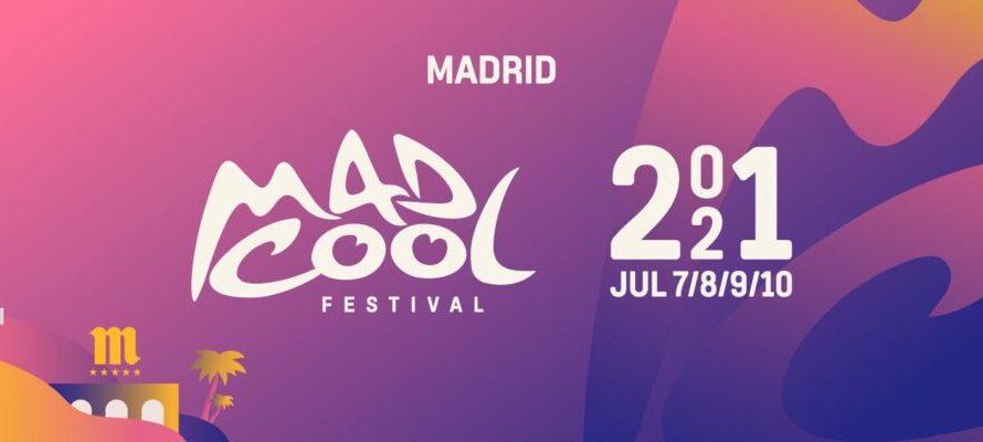 Mad Cool 2021 suma a su cartel 27 nuevas confirmaciones