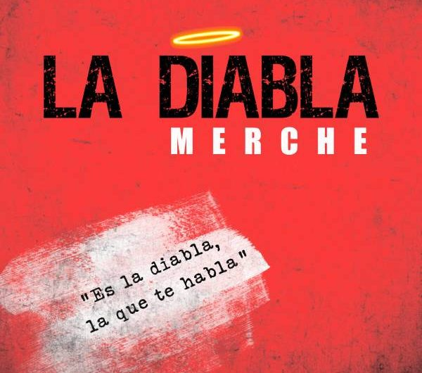 Merche presenta su nuevo single, 'La diabla'