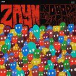 Zayn publica su nuevo álbum de estudio, 'Nobody Is Listening'