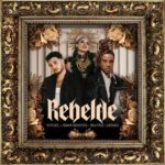 'Rebelde' es lo nuevo de Yotuel junto a Beatriz Luengo y Omar Montes