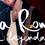 "Isma Romero presenta ""La Leyenda"" con un videoclip"