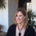 Ana Mestre se solidariza con el campo gaditano ante su anuncio de movilizaciones