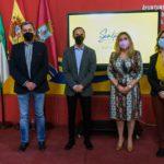 PRESENTADA UNA CAMPAÑA SOBRE LOS SECTORES PRODUCTIVOS DE SANLÚCAR