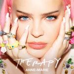 Anne-Marie anuncia el contenido del álbum 'Therapy' y estrena el tema 'Beautiful'