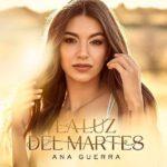 Ana Guerra publica su segundo disco, 'La luz del martes'
