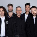 The Wanted anuncia su vuelta con el lanzamiento de 'Most Wanted – The Greatest Hits'