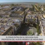 EL PMUS ENTRA EN SU SEGUNDA FASE: PROPUESTA DEL NUEVO MODELO DE MOVILIDAD
