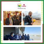 IU da la enhorabuena a la Cofradía de Pescadores, Bodegas Barbadillo y Antonio Ramos por la Insignia de Oro